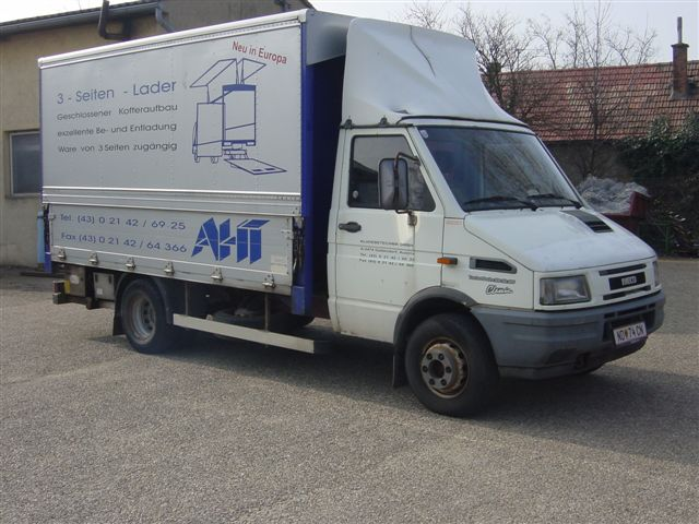 Iveco Daily 59.12 Classic - � 3500