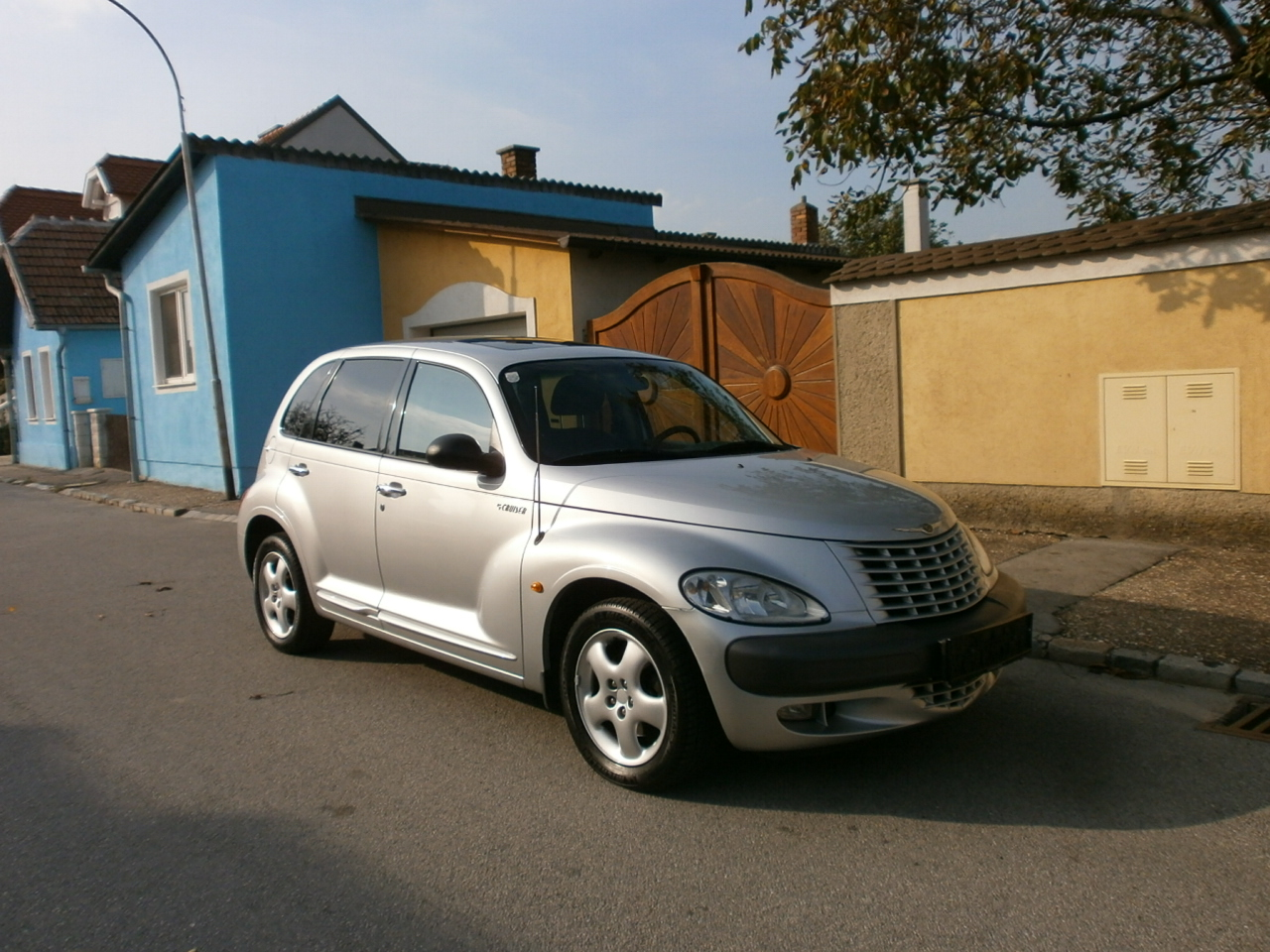 Chrysler PT Cruiser - � 2200